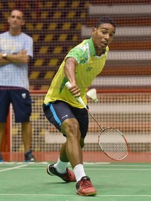 Ygor Coelho vai disputar os Jogos Olímpicos do Rio (Foto: João Pires/Foto Jump)