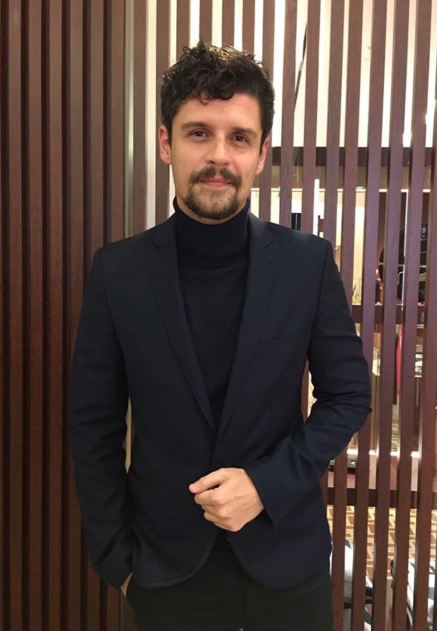 Felipe Solari (Foto: Lola Svensson)
