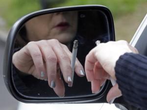 Parar de fumar deixa as pessoas mais felizes