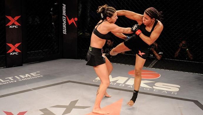 Silvaneide Marretinha MMA (Foto: Fusion Photography/Divulgação)