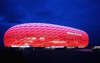 Alemanha anuncia interesse em receber a edição de 2024 da Eurocopa