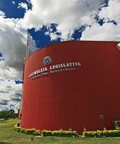 Confira a nova composição da Assembleia (Fablicio Rodrigues/ALMT)