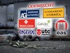 'Clube de empreiteiras' fraudava licitações da Petrobras
