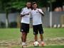 Com Lucas Veríssimo e Paulinho, Dorival define Santos para estreia