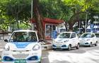 Pesquisa em mobilidade ganha centro (Thiago Gaspar/Prefeitura de Fortaleza)