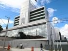 Seis empresas apresentam propostas para gerir Hospital dos Estivadores