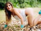 Anamara revela affair com famoso: 'Me apaixonei perdidamente'
