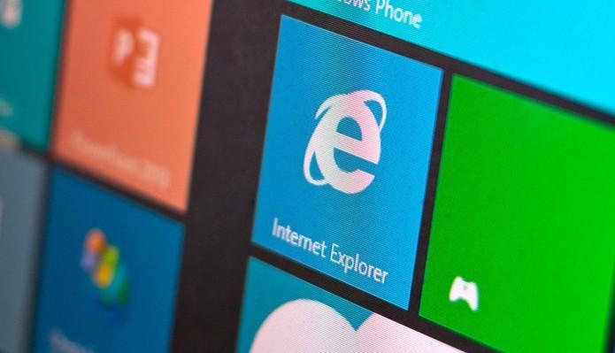 Como mudar a página inicial do Internet Explorer  (Foto: Como mudar a página inicial do Internet Explorer )