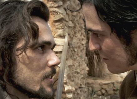 Xavier é preso após confronto com Rubião