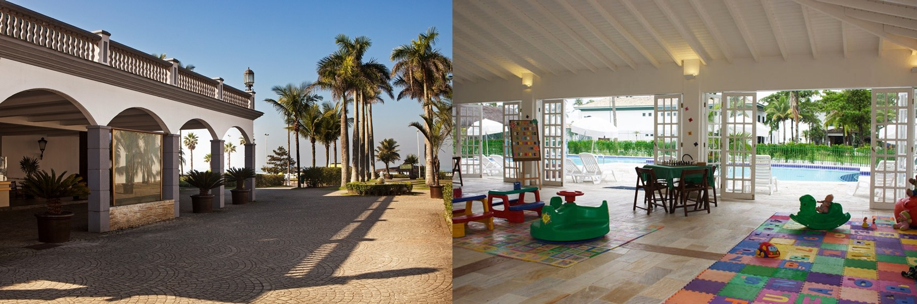 Casa Grande Hotel Resort & SPA (Foto: Divulgação)
