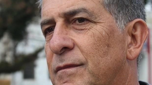 Ricardo Drubscky, ex-técnico do Atlético-PR, em entrevista (Foto: Luiz Fernando Martins/RPC TV)