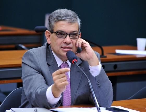 Marcus Pestana (Foto: Zeca Ribeiro/Câmara dos Deputados)