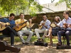 Sesc de Piracicaba promove encontros de artistas de choro
