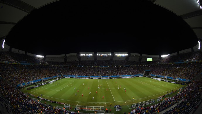 Arena das Dunas (Foto: Getty Images)
