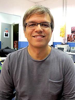Victor Pozas (Foto: Divulgação)