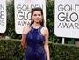Veja o estilo das famosas no Globo de Ouro 2015