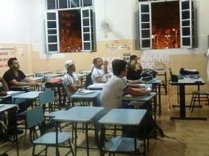 NAT oferece cursos gratuitos para pessoa com deficiência (Foto: Seidh/Divulgação)