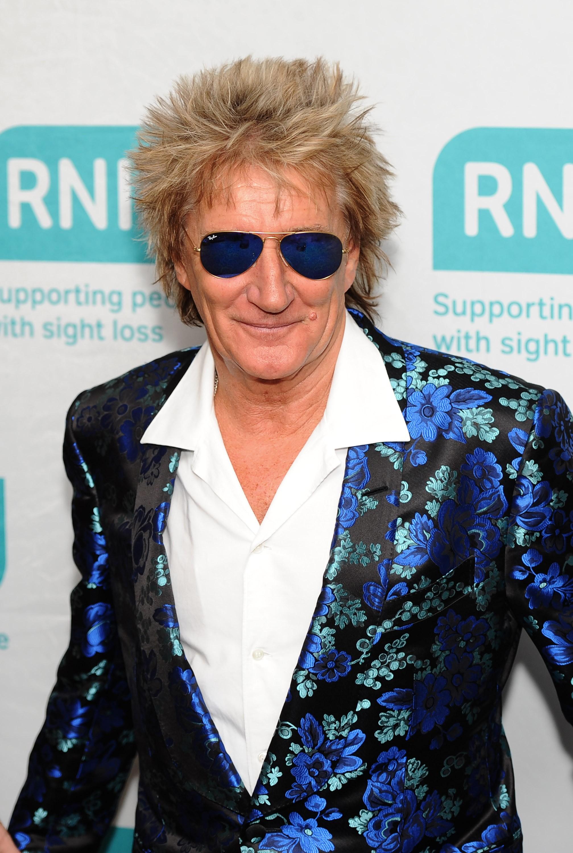 O músico inglês superou um câncer de tireoide. (Foto: Getty Images)