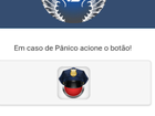 Alunos criam aplicativo com botão de pânico para coibir crimes na UFU