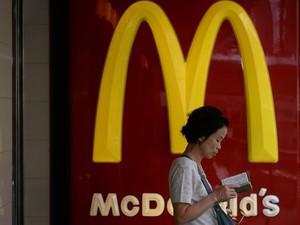 Vendas foram suspensas em Hong Kong (Foto: AFP)