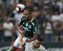 Alecsandro diz que Paulistão é treino para Taça Libertadores no Palmeiras