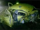 Jovem de 18 anos morre em acidente na Marechal Rondon em São Manuel