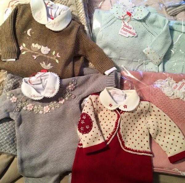 Após dar à luz, Pitty mostra roupinhas da filha (Foto: Reprodução / Instagram)