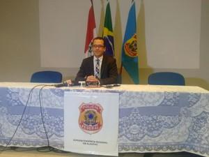 Delegado André Costa diz que Casal deve ser responsabilizada por omissão (Foto: Marcio Chagas/G1)