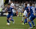 Falta de sorte e de gols: o diagnóstico  de mais uma derrota do Cruzeiro
