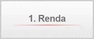 1. Renda (Foto: G1)