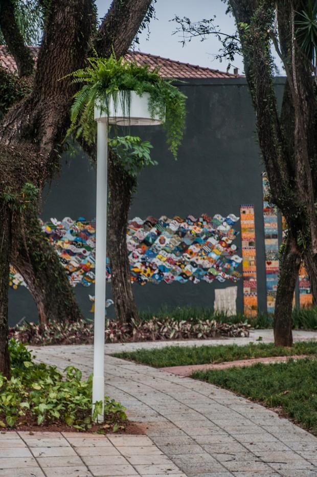 poste-babilonia (Foto: Carlos Henrique/Divulgação)