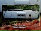 Uma pessoa morre e 10 ficam feridas em acidente na Transamazônica