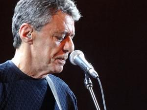 Chico Buarque ensaia para show no Recife com a banda completa (Foto: Roberta Rêgo/G1)