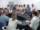 Prefeito reeleito reduz secretarias em Santa Cruz do Capibaribe, no Agreste