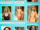 Camila Queiroz e mais famosos contam qual corpo gostariam de ter