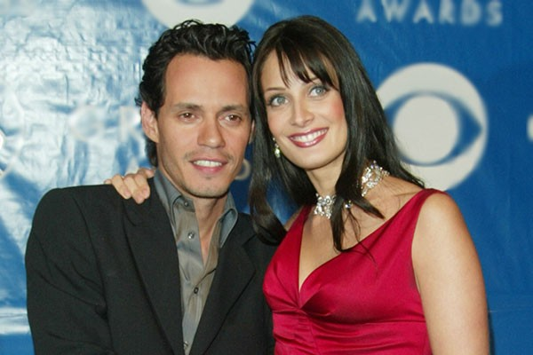 Marc Anthony e Dayanara Torres (Foto: Getty Images)