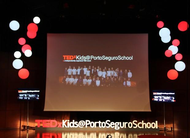 TEDx (Foto: Betina Neves)