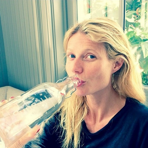 A atriz Gwyneth Paltrow. (Foto: Instagram)