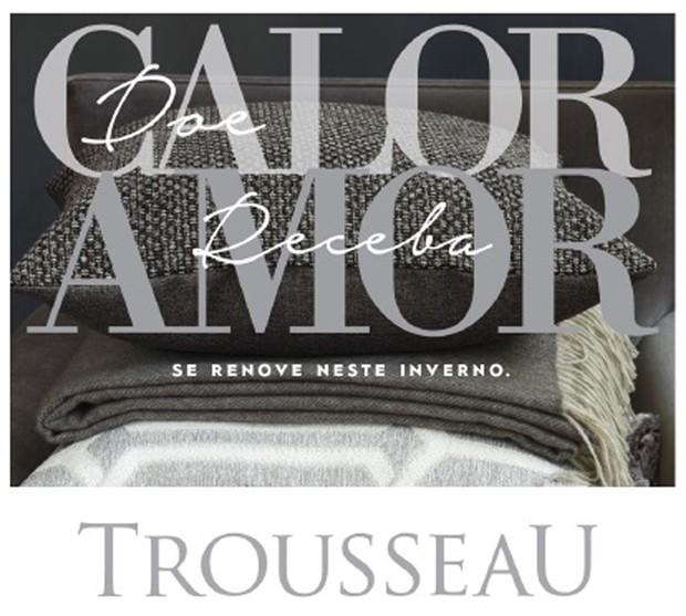 Trousseau (Foto: Divulgação)