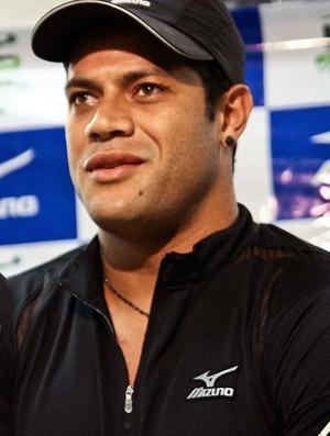 Hulk em João Pessoa (Foto: Divulgação)