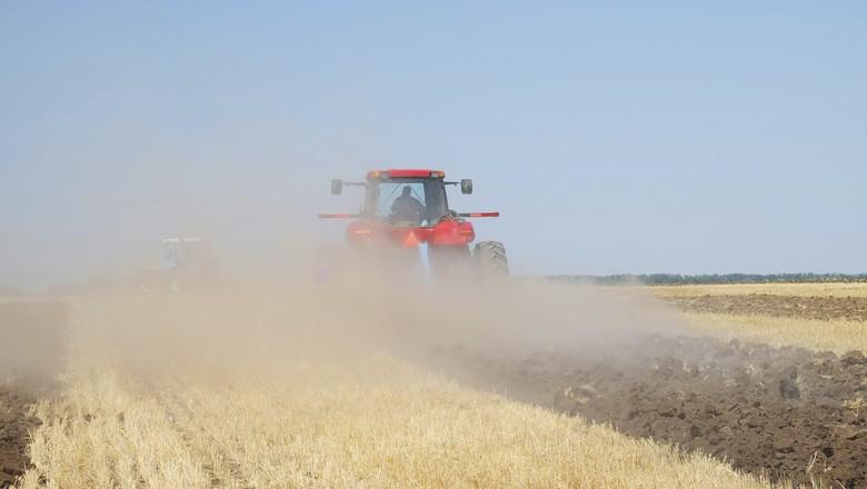 agricultura_fertilização_fertilizantes_aplicação (Foto: Thinkstock)