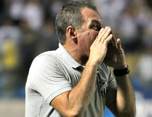 PC Gusmão, treinador do Ceará (Foto: Divulgação / CearaSC.com)