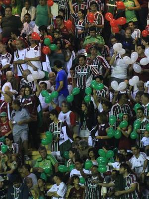 Torcida do Fluminense (Foto: Nelson Perez / Fluminense F.C.)