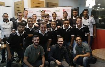 Rio Branco Beach Soccer apresenta elenco e divulga calendário de torneios