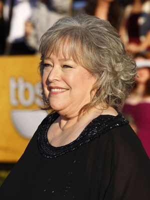 Atriz Kathy Bates  (Foto: Reuters)