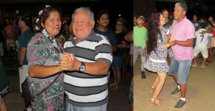 Casais São João