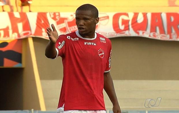 Especulações sobre a renovação de Rafael Vaz já começaram (Foto: Reprodução/TV Anhanguera)