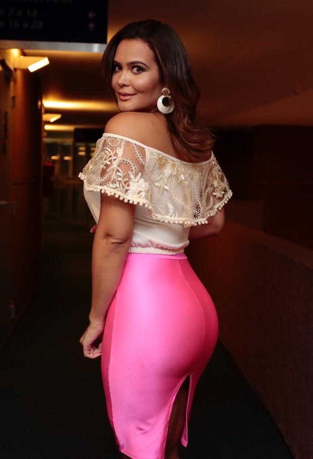Geisy Arruda (Foto: Rafael Cusato/EGO)