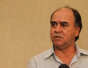 Marcelo de oliveira (Foto: Franklin de Freitas / Ag. Estado)