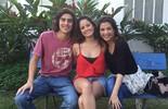Thalita Rebouças invade o 'The Godoi Show'